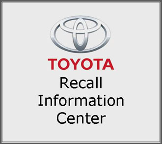 toyota crisis communications
